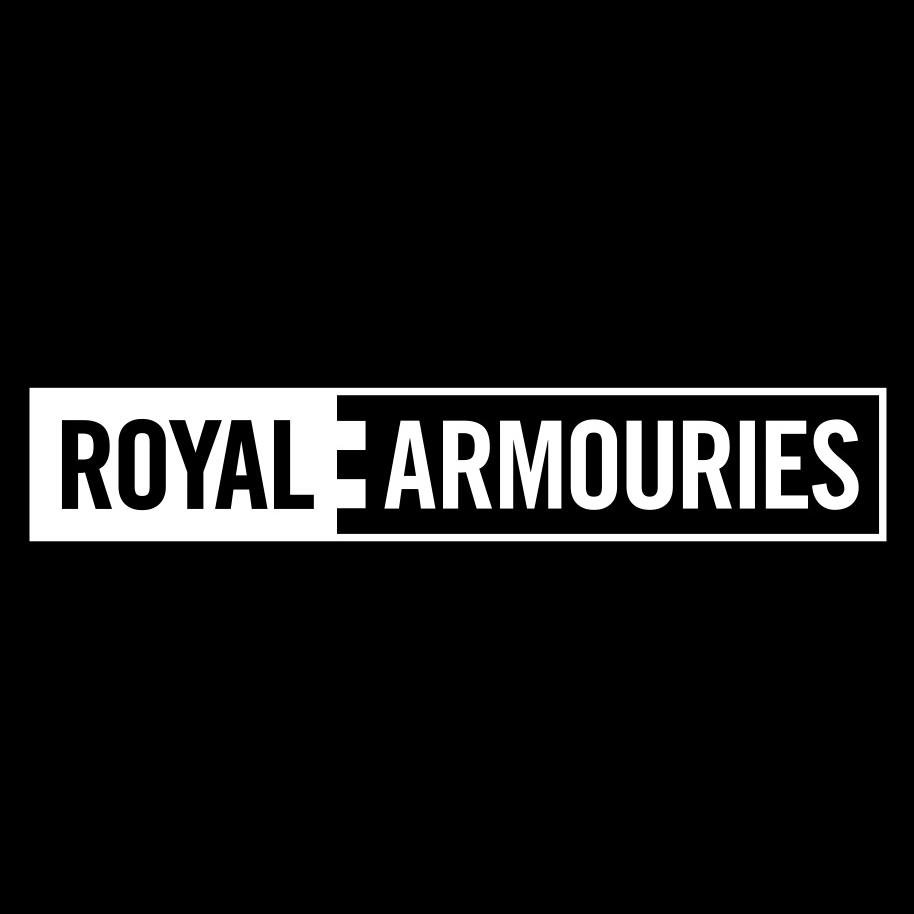 royal armouries logo