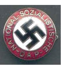 Nazi Party Badge