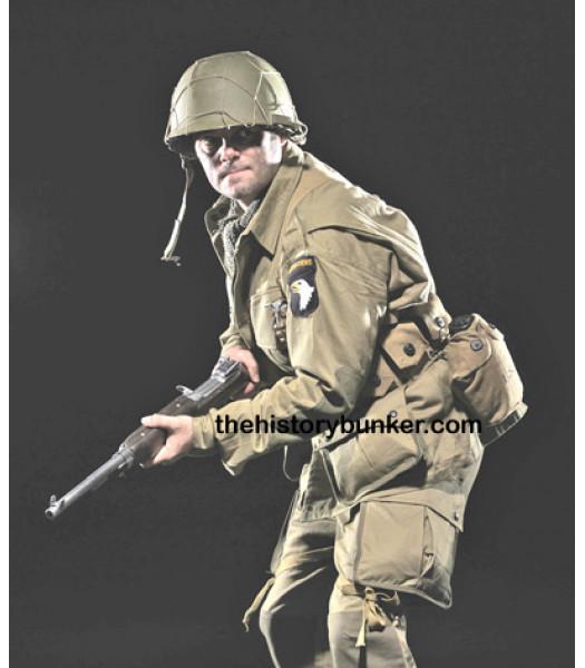 WW2 US Airborne uniform