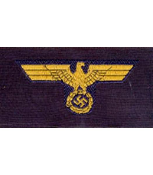 Cap Eagle - Kriegsmarine EM