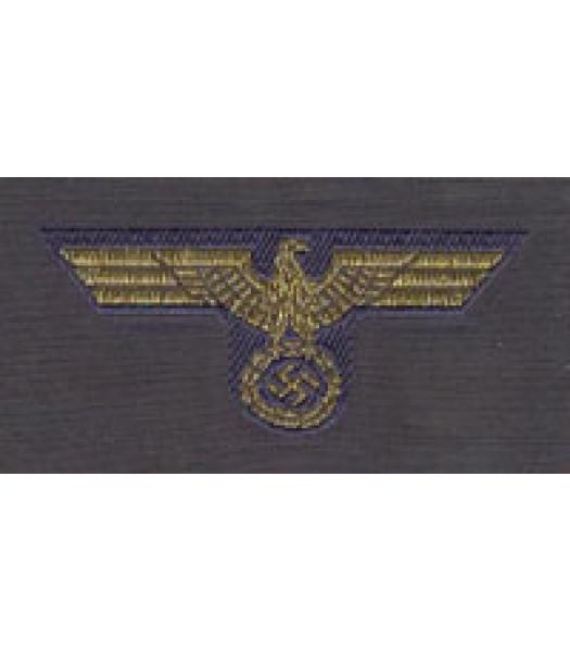 Cap Eagle - Kriegsmarine Officer