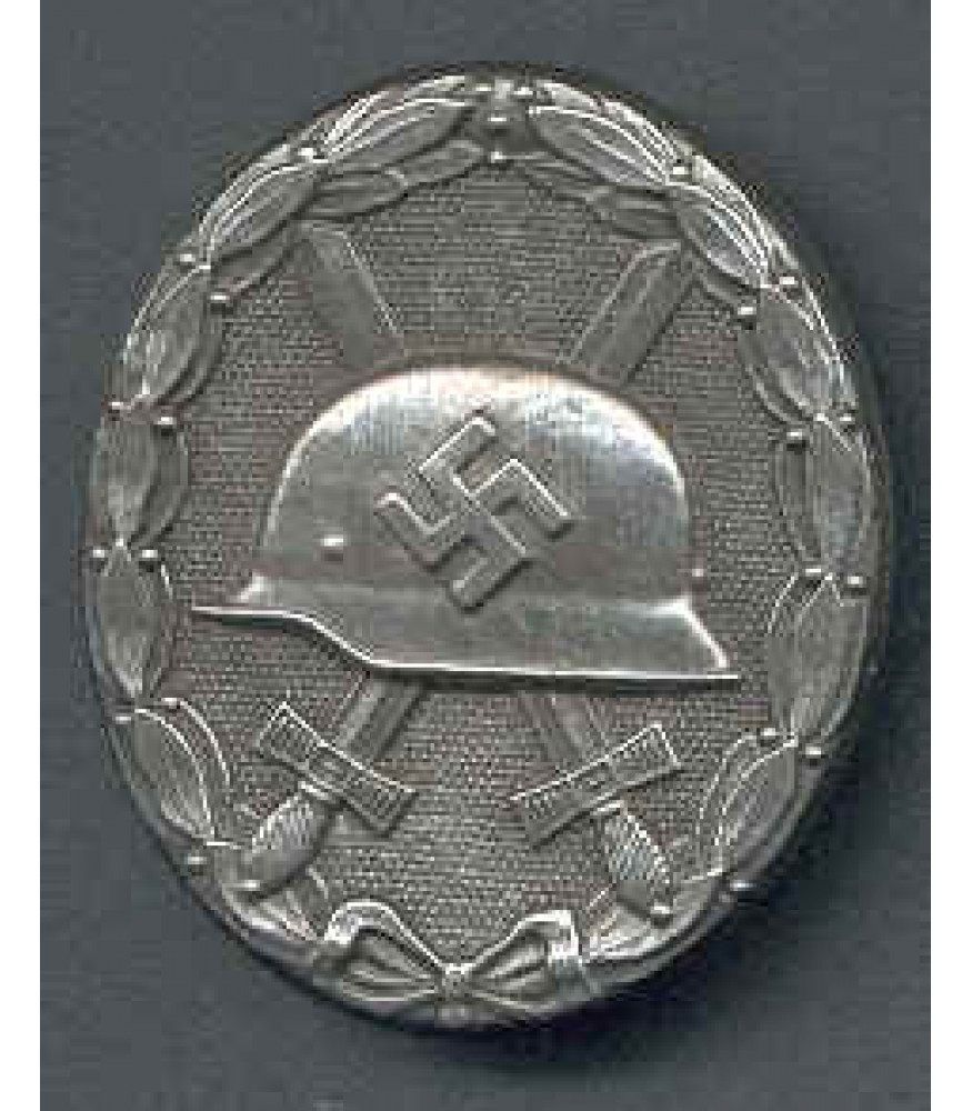 Reproduction WW2 German Wound Badge
