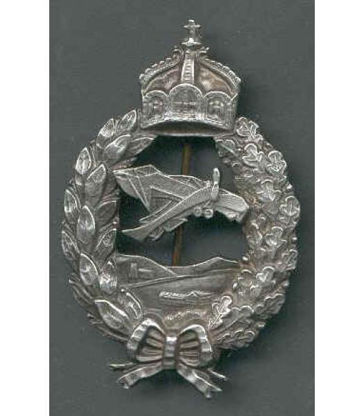 WW1 German Pilot Badge