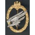 Luftwaffe/Fallschirmjager