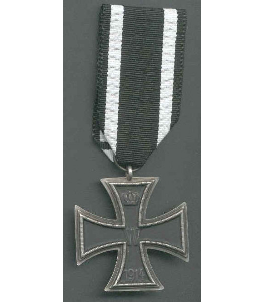 WW1 Iron Cross 2nd Class