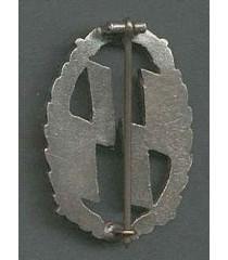 SS Dutch Sports Badge