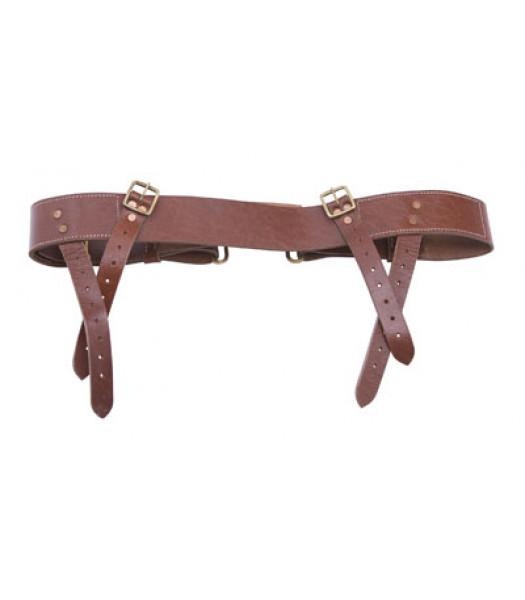 WW1 British army p14 leather belt