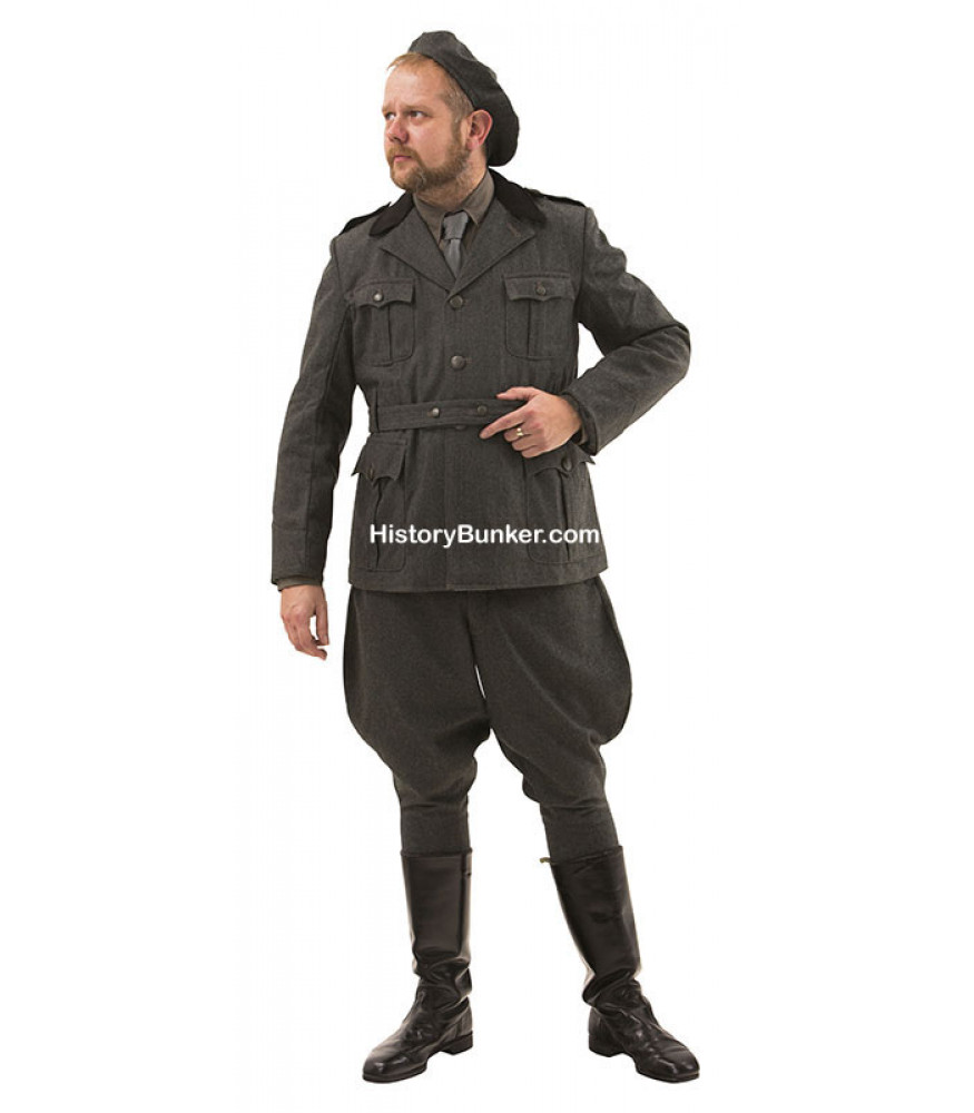 Uniform Beret 4