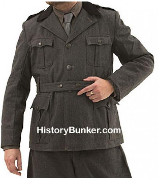 WW2 Italian army m37 tunic
