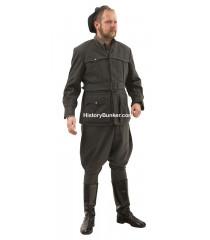 WW2 Italian Paratrooper m41 uniform Beret, Tunic and breeches