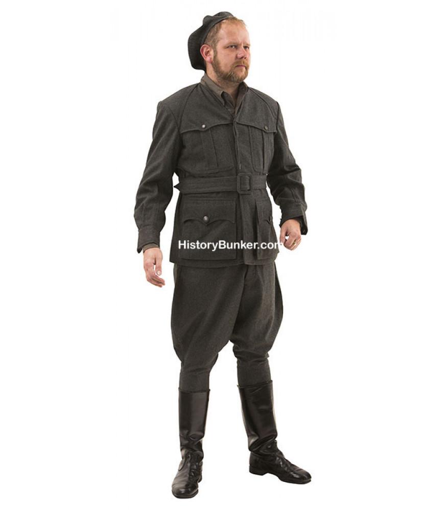 Uniform Beret 46