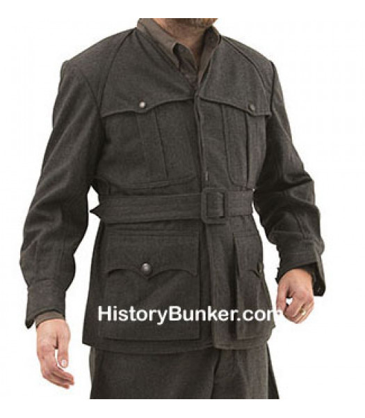 WW2 Italian Paratrooper m41 tunic