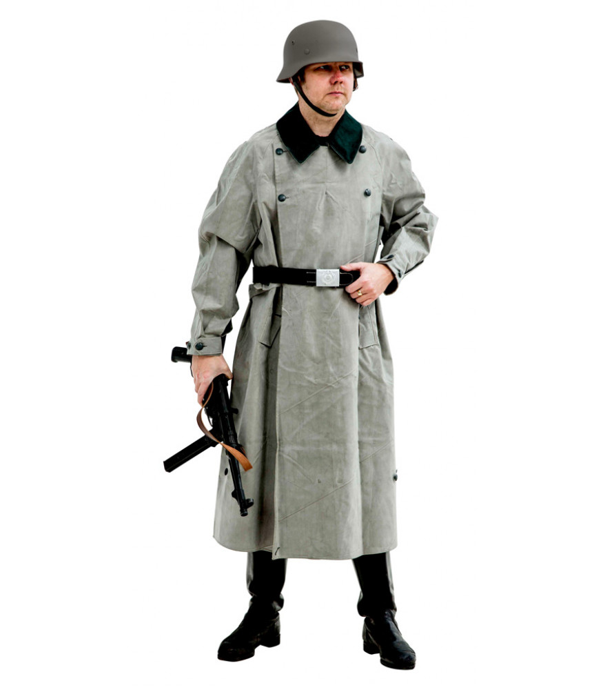 WW2 German Motorcyclist uniform for hire