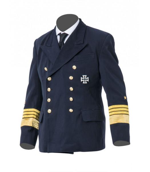 WW2 Kriegsmarine Admirals tunic