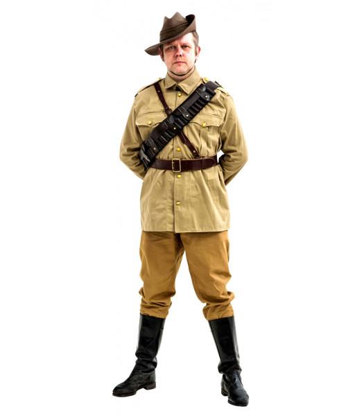 2nd Boer War Bushveldt Carbineers - Breaker Morant Uniform
