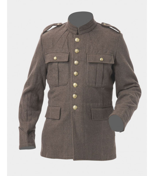 WW1 Canadian Army Tunic - world war one Canadian army tunic