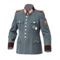 German High Quality Tricot Uniforms