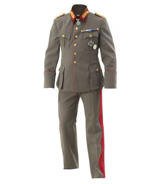 WW2 German uniform - German Field Marshall uniform