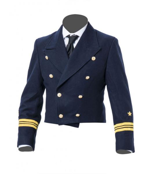 WW2 Kriegsmarine officer mess dress tunic