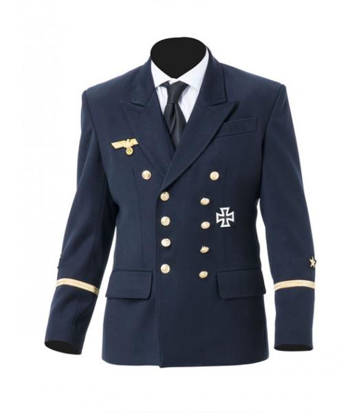 WW2 Kriegsmarine Tricot officer tunic