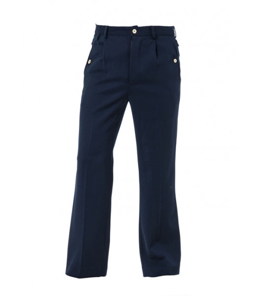 German Officer Tricot Kriegsmarine Officer Trousers