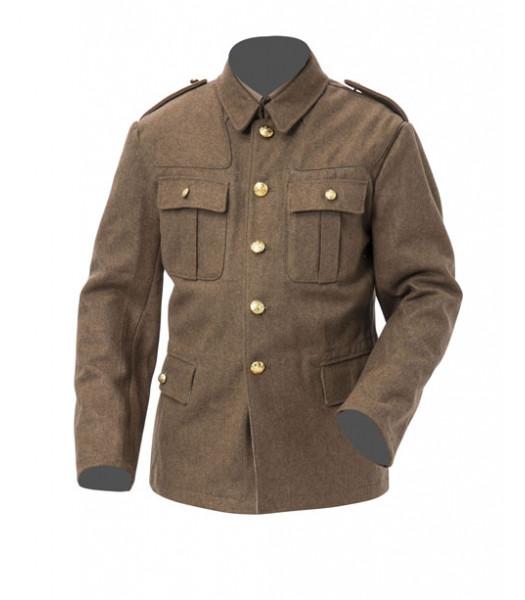 "WW1 British Army Soldiers Uniform 1916 ""The Somme"" - ww1 army uniform"