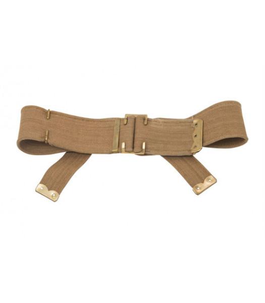 WW1 British P08 waist belt