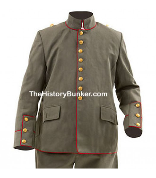 WW1 Imperial German Officer Pattern 08 tunic