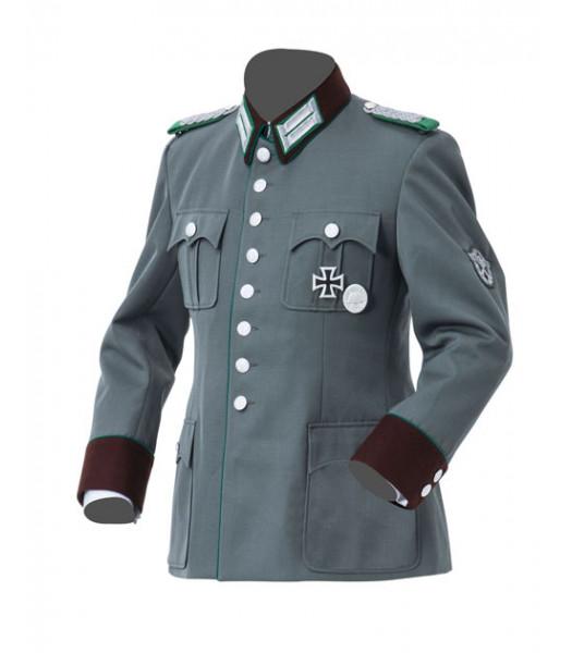WW2 German Ordnungspolitzei officers tunic