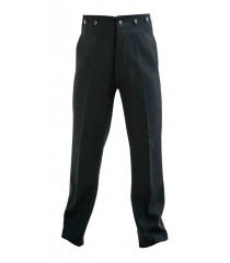 Black and Tan Uniform FOR HIRE