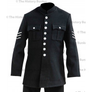 British Edwardian Police Tunic Circa 1918
