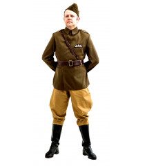WW1 British Royal Flying Corps uniform FOR HIRE