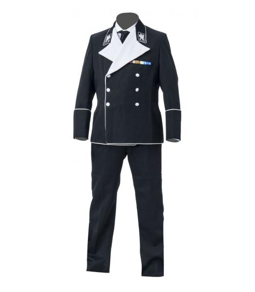 WW2 German SS Generals Mess Dress
