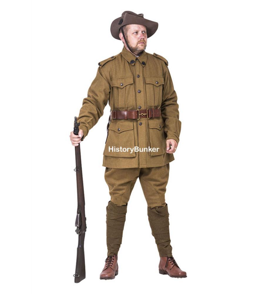 Army Uniform Pattern 25
