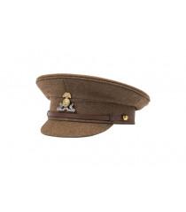 WW1 P05 stiff peaked cap