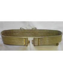 British P37 Webbing Belt