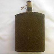 British P37 Webbing - Water Bottle