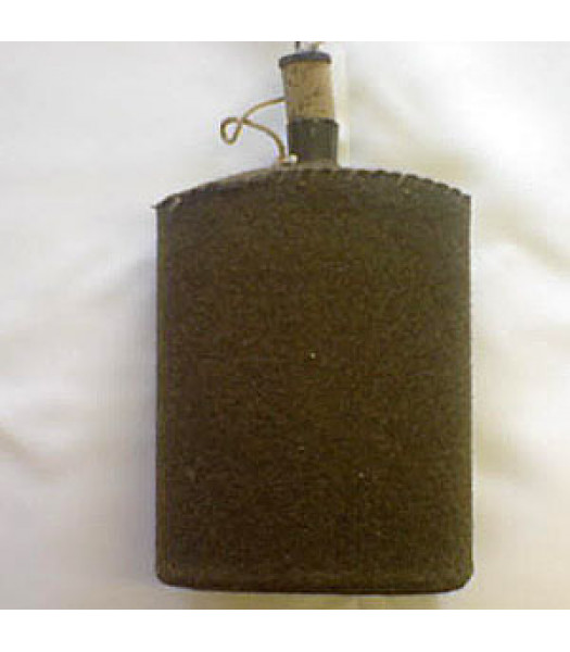 British P37 Webbing - Water Bottle
