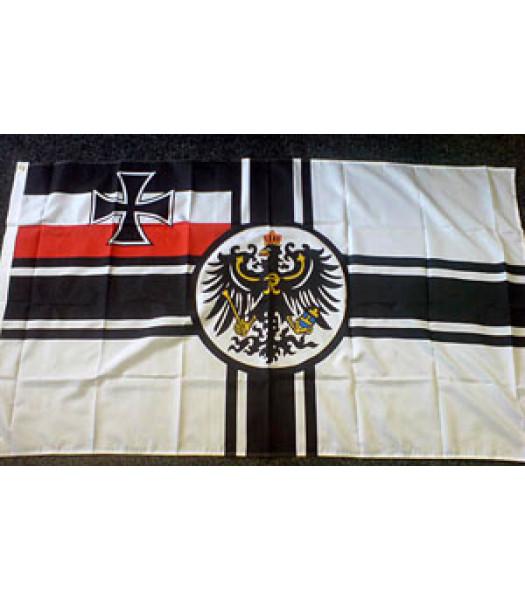 WW1 German Imperial flag