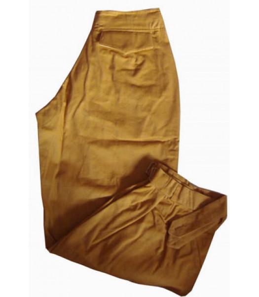 German SS M43 Tropical Uniform Trousers