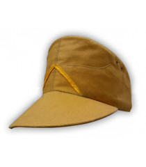 German Luftwaffe Tan Tropical Cap