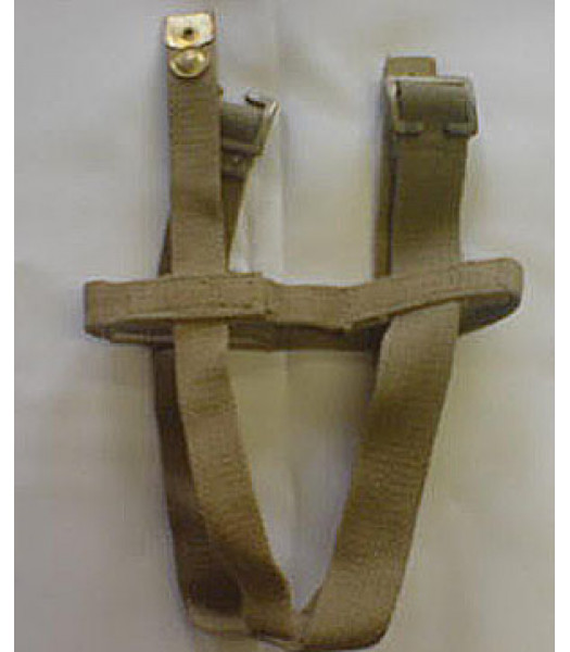 British P37 Webbing - Water Bottle Carrier