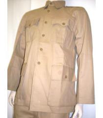 WW2 British 4 pocket shirt