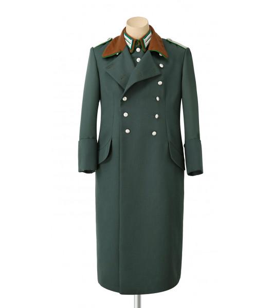 WW2 German Ordnungspolitzei officers overcoat