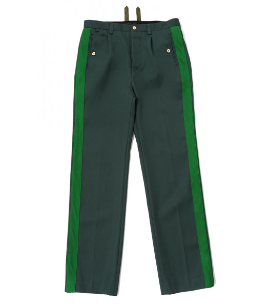 WW2 German Ordnungspolitzei officers trousers