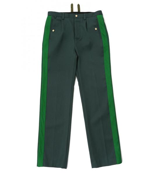WW2 German Ordnungspolitzei officers trousers
