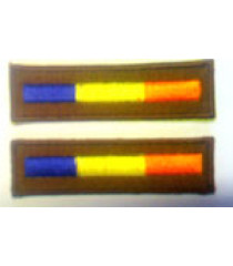 Branch of Service - Reme - 1 Pair