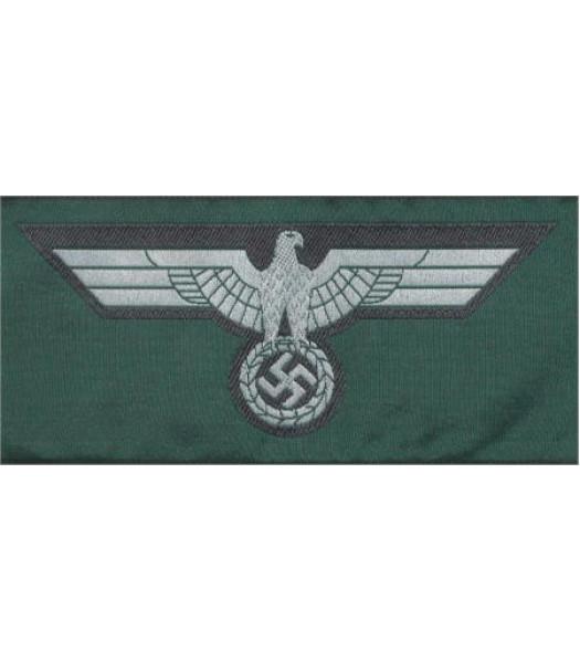 German Wehrmacht EM Breast Eagle