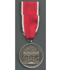 WW2 German Blood Order Medal