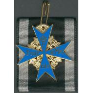 WW1 German Blue Max medal